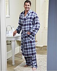 Pers Ben Sherman Robe & Lounge Pants