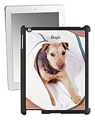 Personalised iPad Photo Case