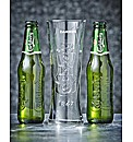 Personalised Carlsberg Set