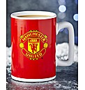 Football Team Musical Mug