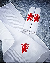 Football Team Hankies