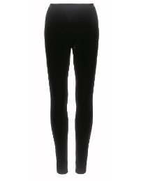 Petite Joanna Hope Velour Leggings 25in