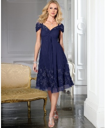 Changes By Together Cornelli Dress