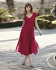 Changes By Together Lace Dress
