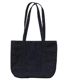 Fusions By East Woven Jute Bag