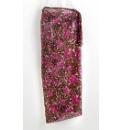 Joanna Hope Print Mesh Sarong Skirt