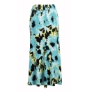Joanna Hope Print Jersey Skirt