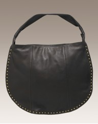 Changes By Together Stud Detail Bag
