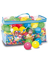 Splash & Play 100 Bouncing Balls