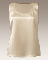 Joanna Hope Pack of Two Satin Vests