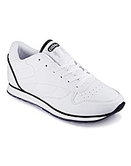 Ador Lace Up Trainers Standard Fit