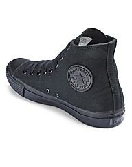Converse Hi Top Trainers