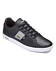 Lacoste Europa Lcr Lace Up Trainers