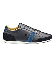 Lacoste Alisos Lace Up Trainers