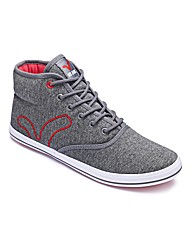 Voi Firey Miracle Hi Tops