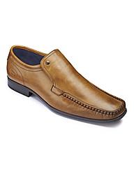 Base London Slip On Shoes