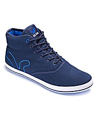 Voi Lace Up Hi-Top