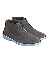 Joe Browns Colour Pop Desert Boot
