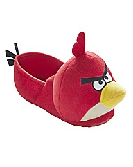 Angry Birds 3D Slippers