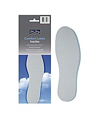 Comfort Latex Insoles
