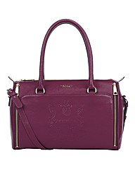 Modalu Buckingham Bowler Bag