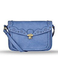 Nica Alicia Small Satchel