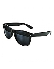 Wayfarer Sunglasses With FREE Pouch