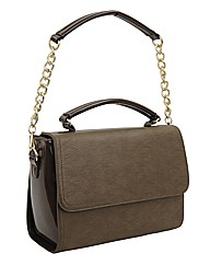 Malissa J Classic Bag