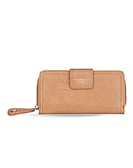 Fiorelli Amber Large Zip Around Purse