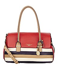 Fiorelli Olivia Flapover Shoulder Bag