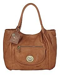 Nica Bunny Shoulder Bag