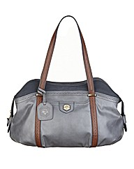 Nica Celina Triple Compartment Shoulder