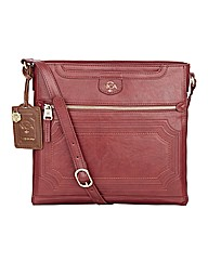 Nica Lauren CrossBody Bag