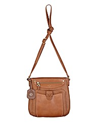 Nica Natalie Cross Body Bag