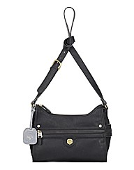 Nica Paige Large Cross Body Bag