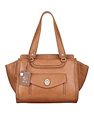 Nica Quinn Large Shoulder Bag