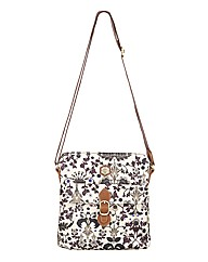 Nica Hazel Print Cross Body Bag