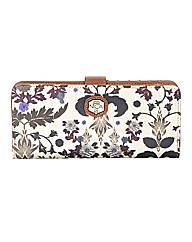 Nica Mila Print Drop Down Purse