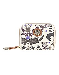 Nica Mona Print Medium Coin Purse