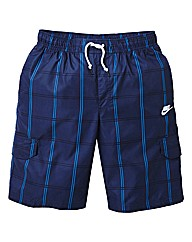 Nike Check Swimshort