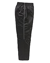 JCM Sports Tricot Pant 29in