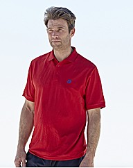 JCM PMAN Polo Long