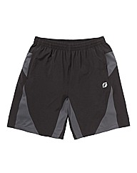 JCM Sports Stretch Shorts