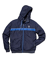 Sergio Tachini Full Zip Hood Long