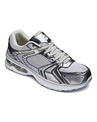 JCM Air Bubble Trainers Standard Fit