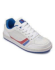 JCM Sports Tennis Trainers Standard Fit