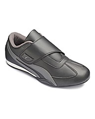 JCM Sports Casual Trainers Extra Wide