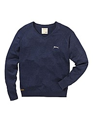 Slazenger V-Neck Sweater