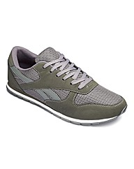 Cushion Walk Lace Trainer S