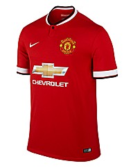 Manchester United Home Shirt